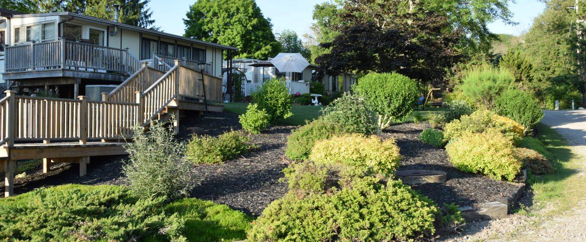 Maitland Valley Resort Park